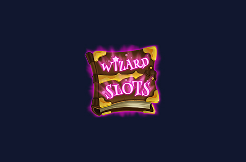 Up to 500 Spins Wizard Slots