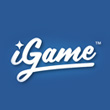 iGame: Welcome Bonus                                   200% up to £50