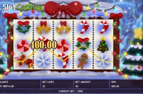Spiele Christmas Joy (Triple Profits Games) - Video Slots Online