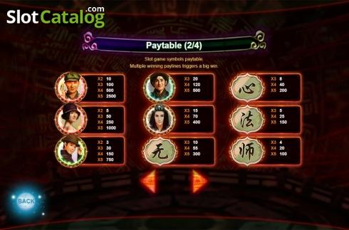 Free poker games slots