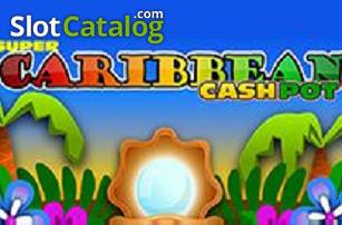 cashpot casino code