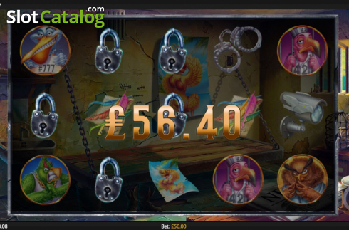 Spiele Prison Escape (1X2gaming) - Video Slots Online