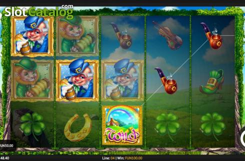 Spiele Irish Love - Video Slots Online