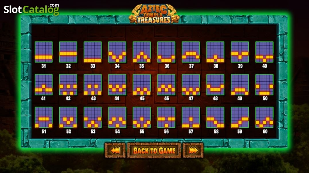 Aztec Temple Slots Play Free