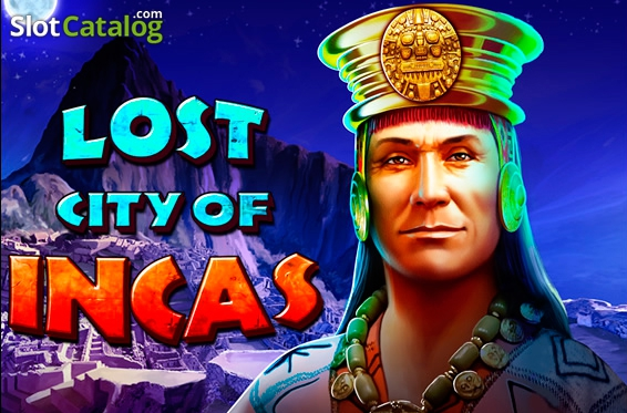 Spiele Lost City Of Incas - Video Slots Online