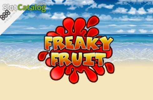 Freaky Fruit (888 Gaming)