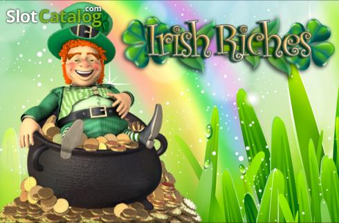 Irish Riches (888 Gaming)