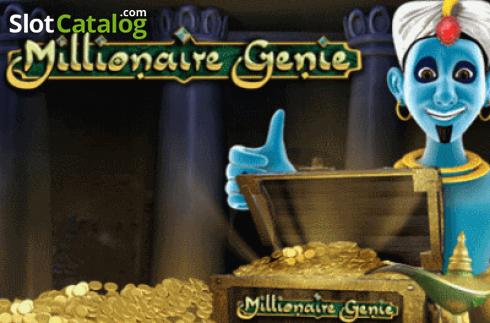 Millionaire Genie (888 Gaming)