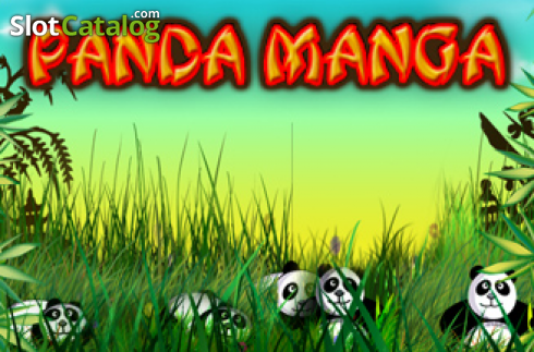 Panda Manga (Video Slot van 888 Gaming)