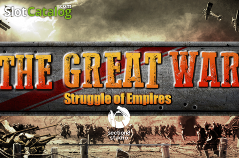 The Great War (888 Gaming)