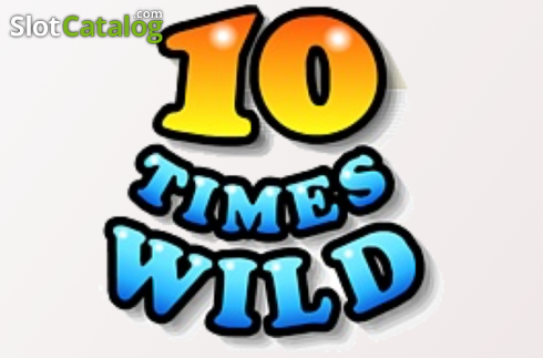 10 Times Wild (Video Slot fra 888 Gaming)