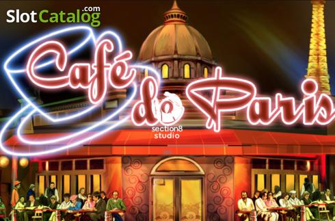 Cafe de Paris (888 Gaming)