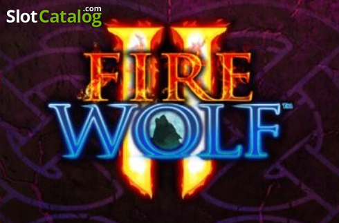 Fire Wolf 2 (Video Slot from AGS)