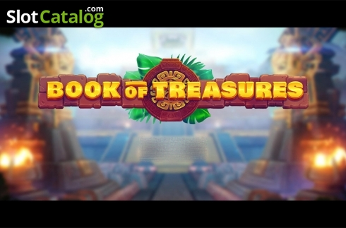 AGames Book of Treasures	 Slot Rank #4