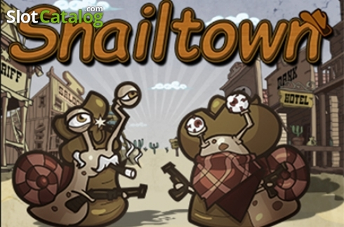 Snailtown (Video Slot from AGames)