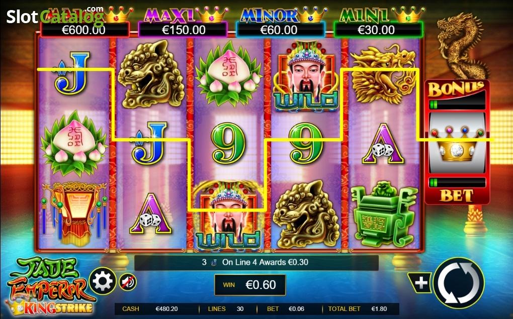 Play Jade Emperor Slots at Casino.com Canada