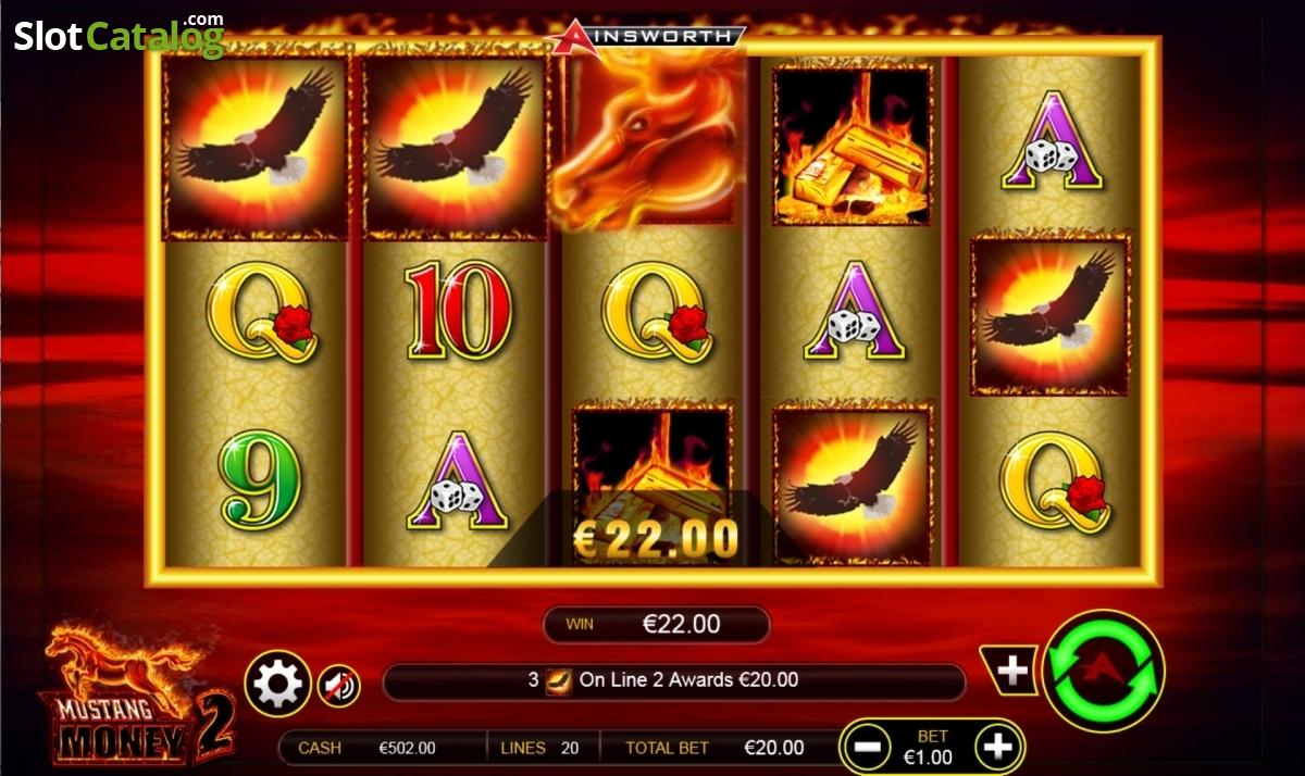 money slots