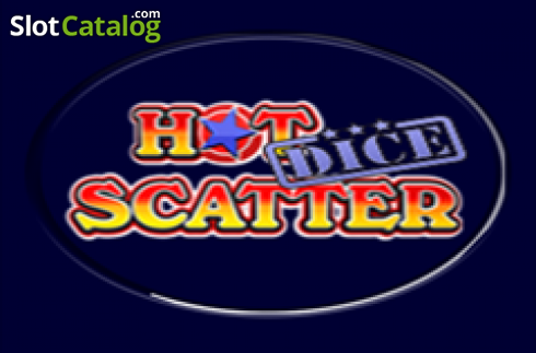 Hot Scatter Dice