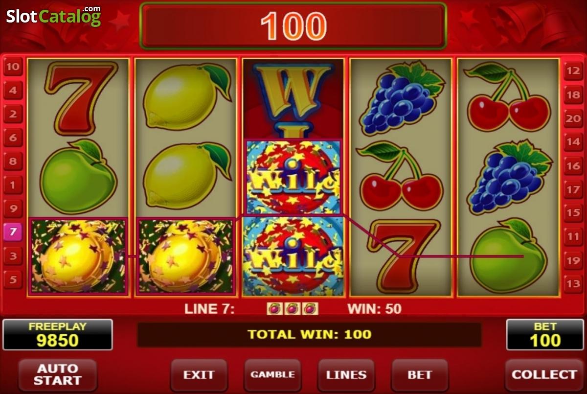 Spiele Lucky Bells - Video Slots Online