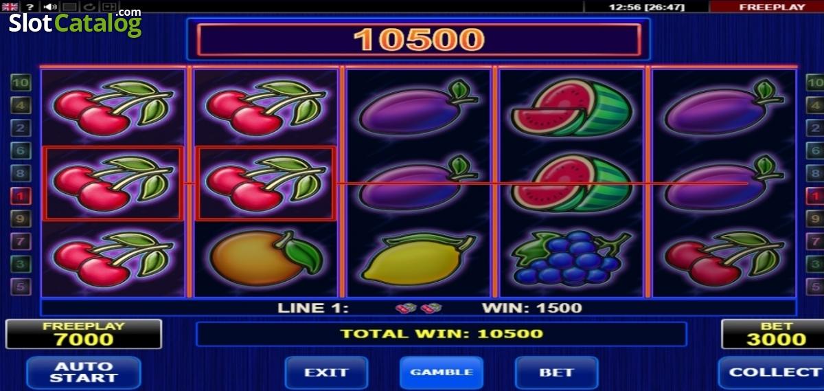 Spiele Hot Choice - Video Slots Online