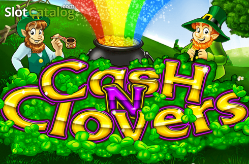Cash n' Clover (Video Slot from Amaya)