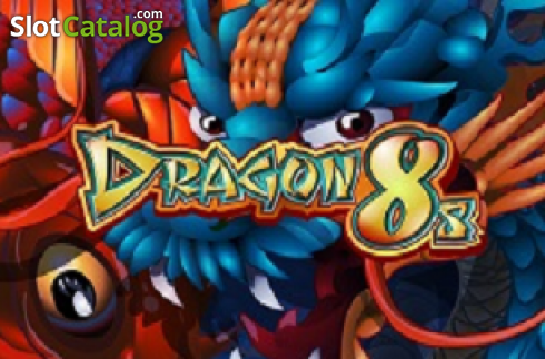 Dragon 8s (Video Slots from Amaya)