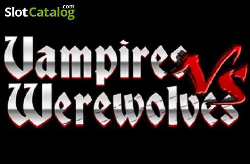 Vampires vs Werewolves (Video Slots from Amaya)