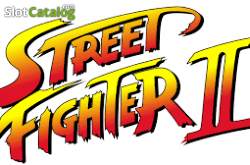 Street Fighter II (Video Slot z Amaya)