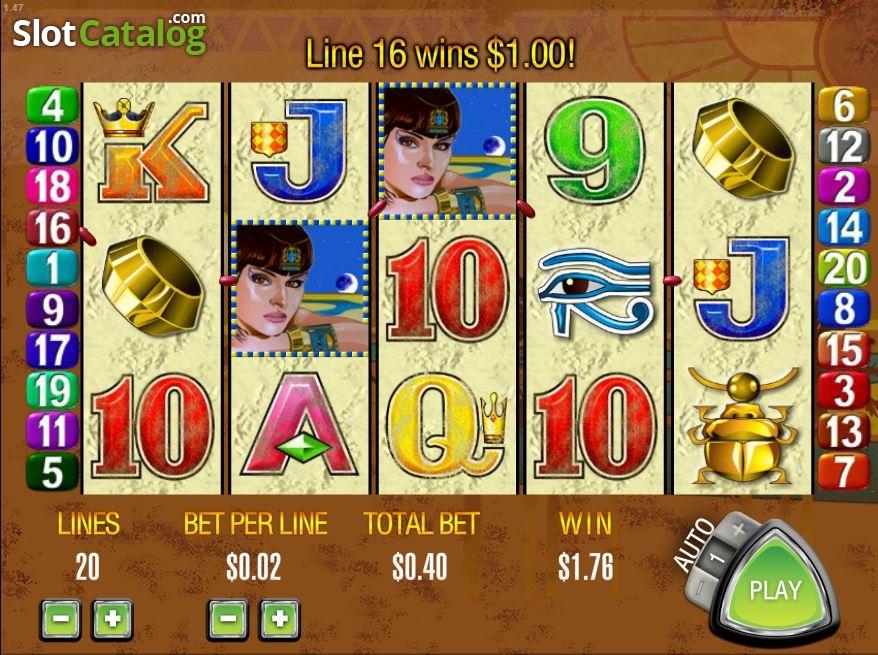 Spiele Queen Of Queens II - Video Slots Online