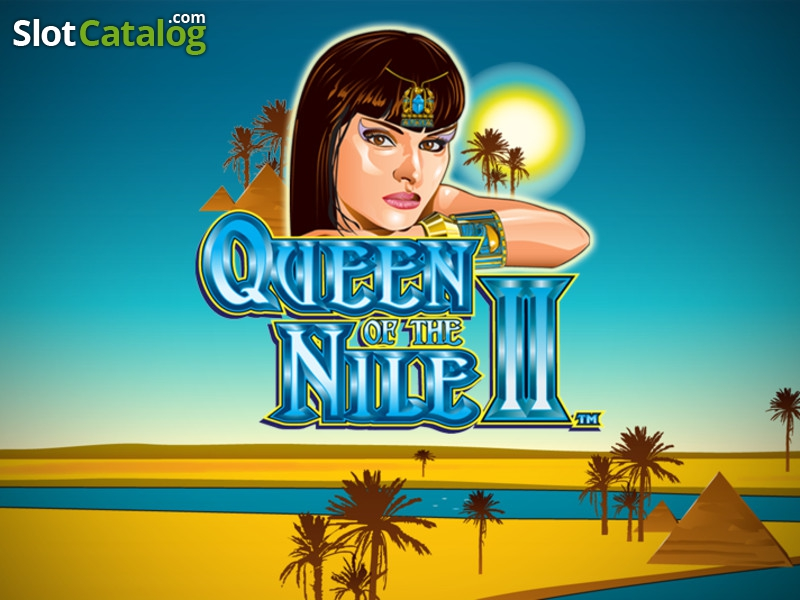 juegos de casino queen of the nile