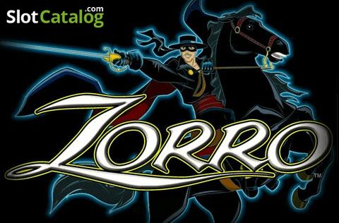 Free Casino Games Zorro