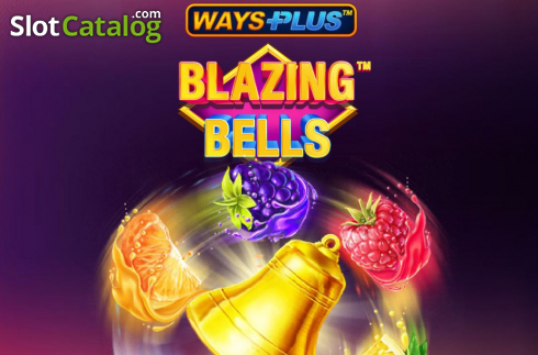 Blazing Bells (Video Slots from Ash Gaming)