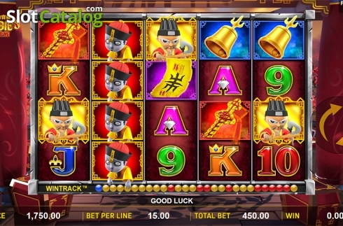 Scatters symbol . Zombie's Fortune (Video Slots from Aspect Gaming)