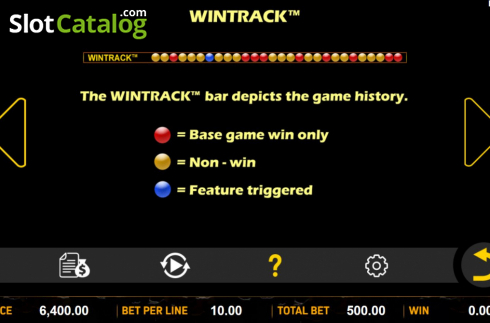 Wintrack. Liverpool Football Club Slots (Video Slots from Aspect Gaming)