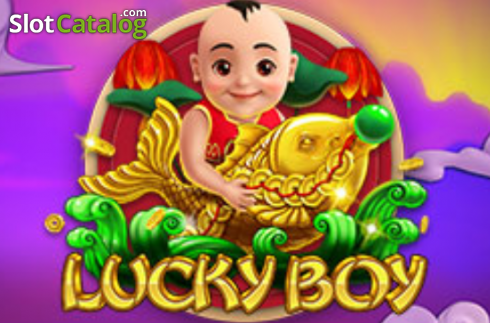 Lucky Boy (Aspect Gaming)