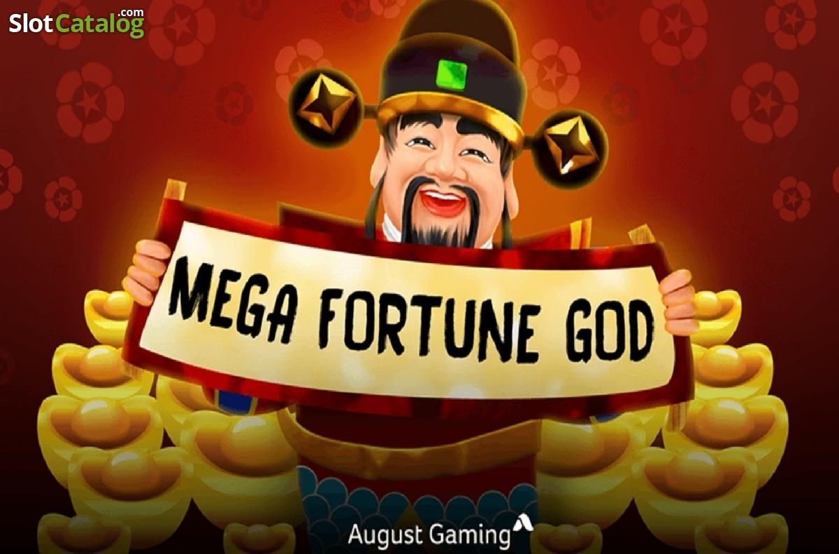 Spiele Fortune God - Video Slots Online