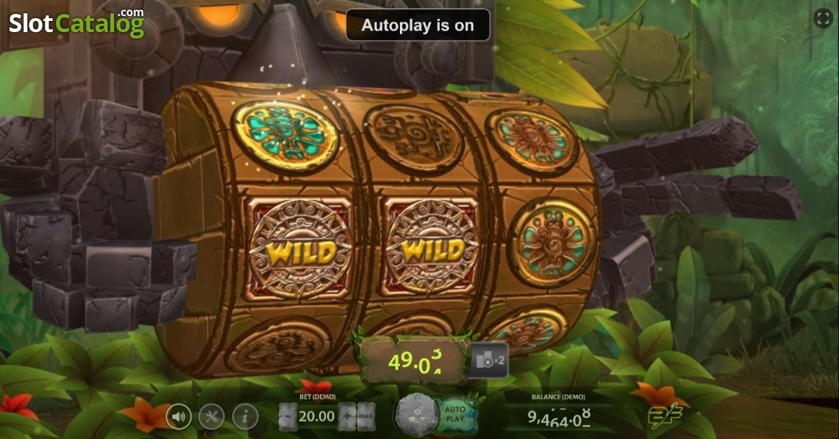 Spiele Aztec Adventure - Video Slots Online