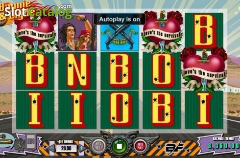 Movie apps bonnie clyde slot machine online bf games cheats secrets videos]