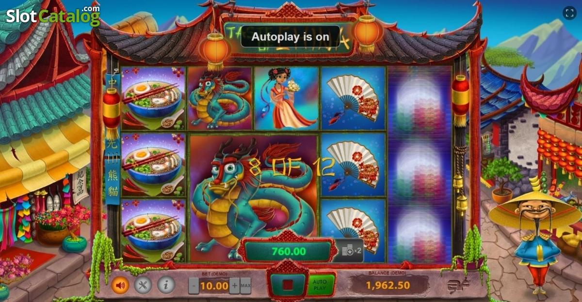 Bad dürkheim casino