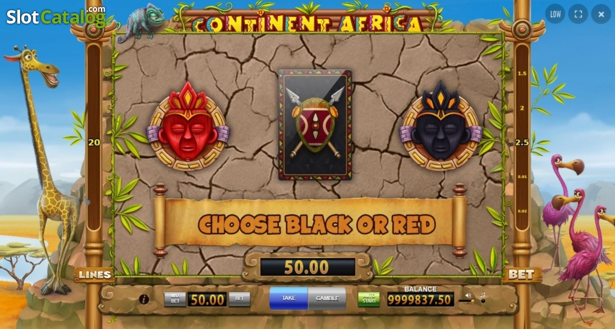 Continent Africa Mobile Slot - Available on all mobile devices: iPhone / iPad / Android phone & tablet Continent Africa Casino List - Where to play Continent Africa Slot for Real Money Online?VegazCasino; Spinamba; EnergyCasino; LVbet; ; Wolfy casino; Haz Casino; Nomini; Arcanebet; Casino Z; Megapari; Other BF Games Slots.Alice in Wonderland; Aztec Adventure.Buldan