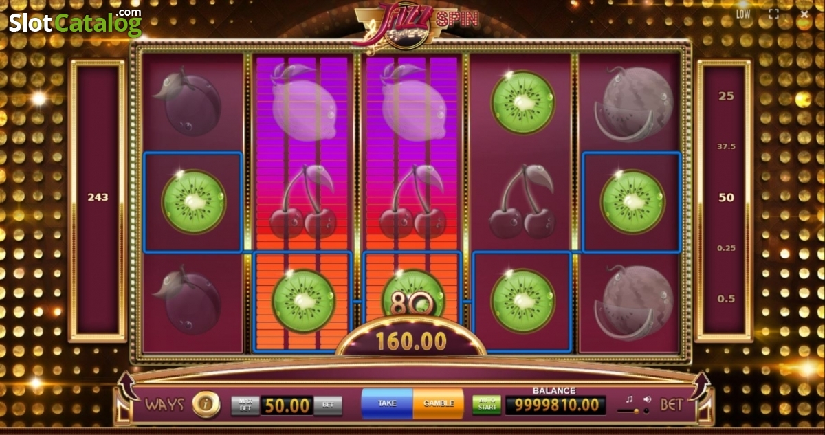 Spiele Jazz Spin - Video Slots Online