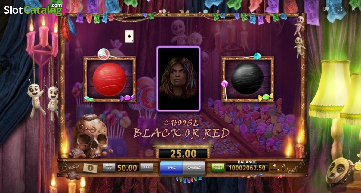 Spiele Voodoo Candy Shop - Video Slots Online