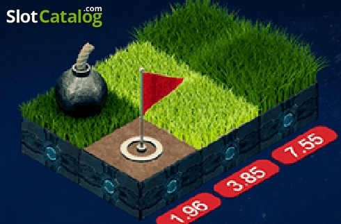Minesweeper Slot Review, Bonus Codes & where to play from United Kingdom
