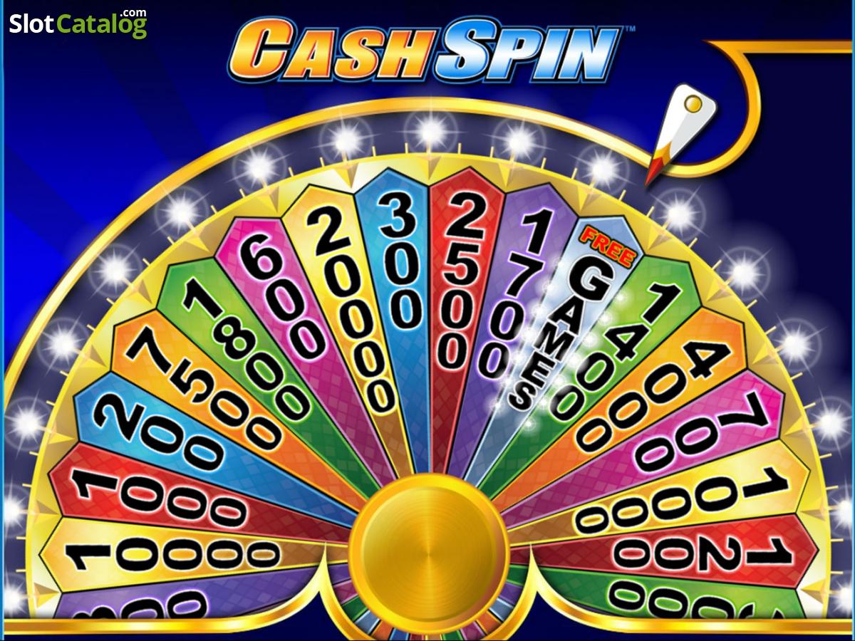 Free Cash Spins