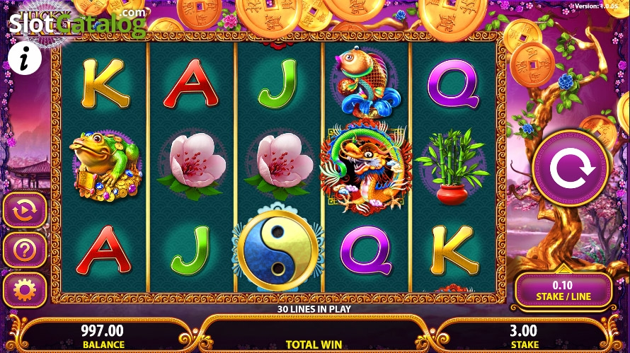 Lucky tree slot machine play bally slots for free or real money