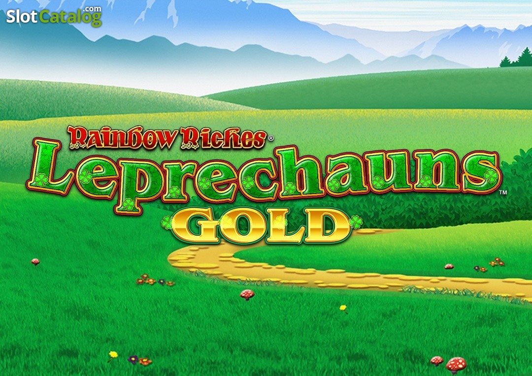 Spiele Rainbow Riches Leprechauns Gold - Video Slots Online