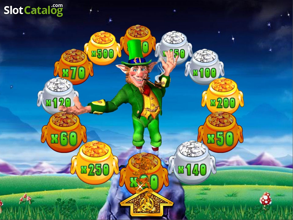 free slots rainbow riches