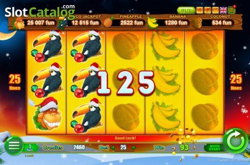 New year monkey jackpot игровой автомат ставок