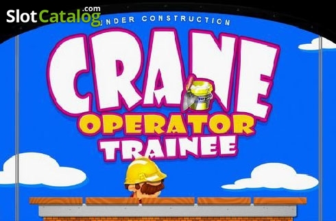 Crane Operator Trainee (Video Slot from Belatra Games)