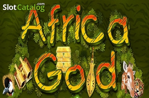 Africa Gold Luxe